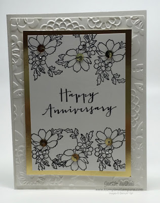 After the Wedding, You Need Anniversary Cards!