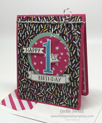 Number of Years–Card #2