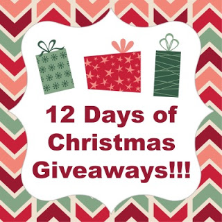 12 Days of Stamping Giveaways!!!!