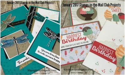New Card Kits/Online Classes