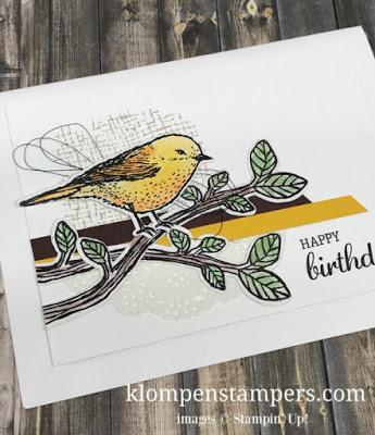 28 Days of Birthday Cards — Day #25