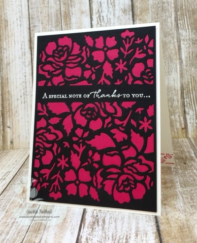 Friday Flashback:  Floral Phrases Tips
