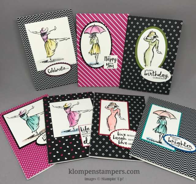 Gift Idea – Set of Notecards