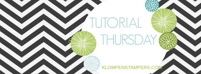 Every Thursday a new Stamping project along with a downloadable tutorial is posted. These are always quick and easy ideas that you can create and copy.
