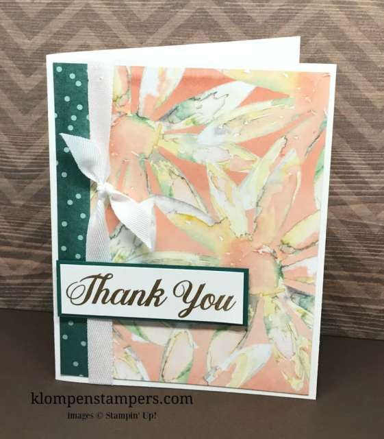 More Cards Using Delightful Daisy DSP