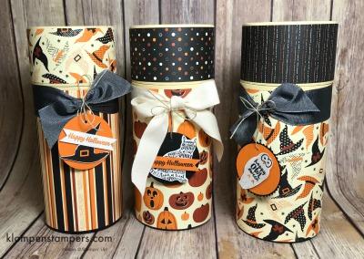 Fun Halloween Gift Idea