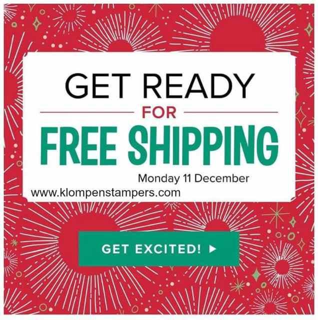 Free Shipping Plus Free Gift Certificates