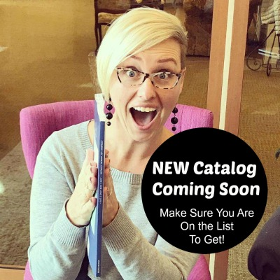 Get Your 2018-2019 Stampin' Up! Catalog