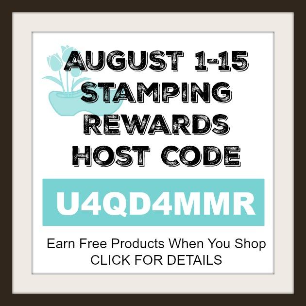 Stampin' Up! Bonus Days with Jackie Bolhuis, Klompen Stampers Independent Stampin up! demonstrator
