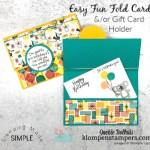 Fun-Fold-Pocket-Card