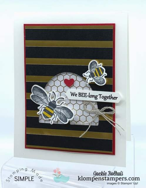 Bee-Impressed-Greeting-Card-for-Boyfriend-Love-or-Anniversary
