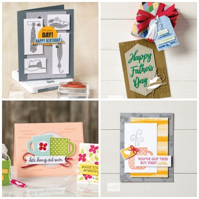 Best Way to Get Your Stampin' Up! Products