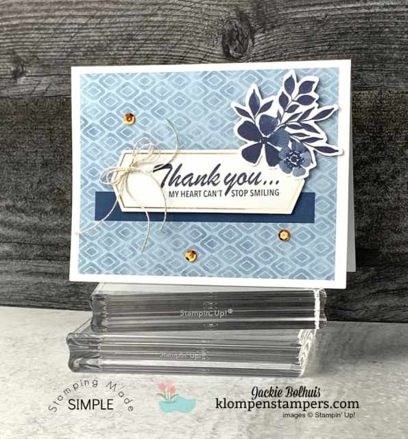 Quick-Card-Design-Ideas-Thank-You-Card-in-Blues