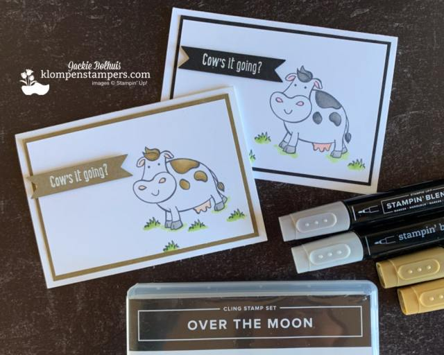 make-note-cards-with-cute-cows-in-brown-and-black