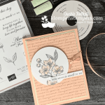 How to Make Beautiful & Elegant Handmade Cards