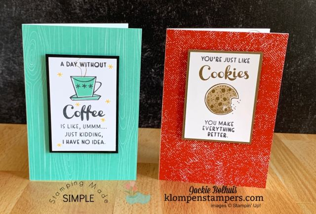 Stampin/' Up For Everything Red Rubber Cling Stamp Set Gently Used