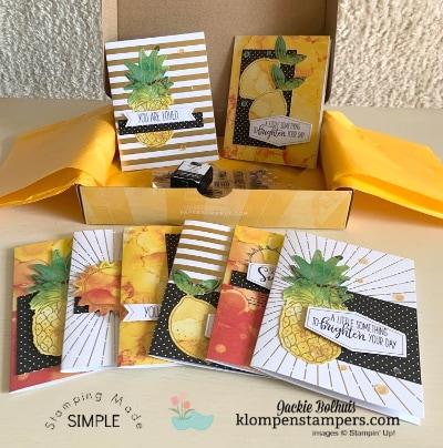 Paper Pumpkin The World's Greatest Card Subscription Box