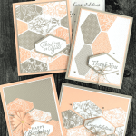 Stampin' Up! Happy Thoughts + A Great Paper Craft Punch