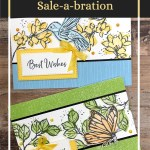 Free Stamps During Sale-a-Bration