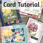 Fun Fold Card Tutorial