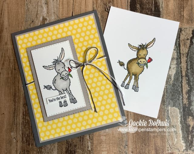 Learning how to use Stampin Blends is easy and fun for card making and other paper craft projects.