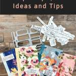 Many Messages by Stampin Up' | Card Ideas and Tips