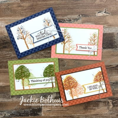 Want to Make Simple Cards in Minutes That Are Brilliantly Easy?