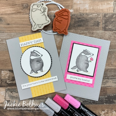 National Friendship Day is August 1: Time to Make Fun Cards for Friends