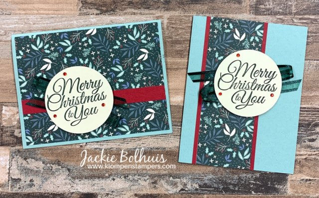 handmade-christmas-cards-that-make-fabulous-quick-cards