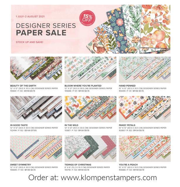 Stampin'-Up-designer-series-paper-sale