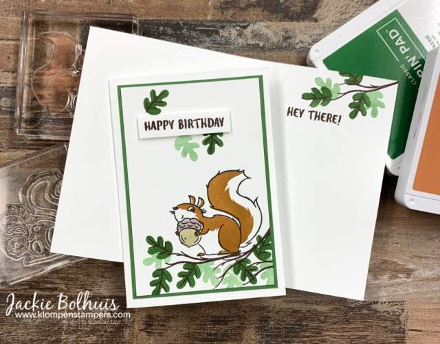 Cute-handmade-cards-are-easy-to-stamp-for-birthdays