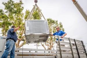 Klondike Air Commercial HVAC Experts Orange County CA