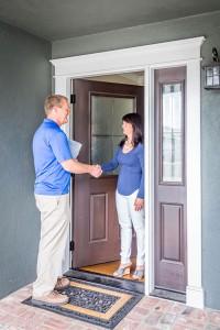 Klondike Air Air Conditioning Heating Orange County CA Satisfied Customer