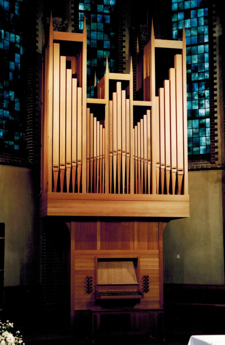 NL: Berkel Enschot St. Caeciliakerk