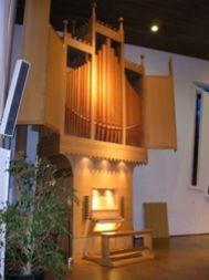 NL: Den Haag Bergkerk