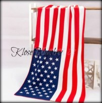 BEACH TOWEL FLAG 3RKM