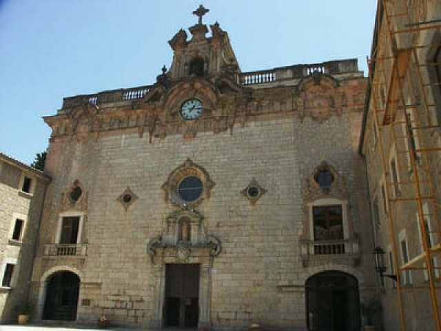 Kloster Lluc, Mallorca