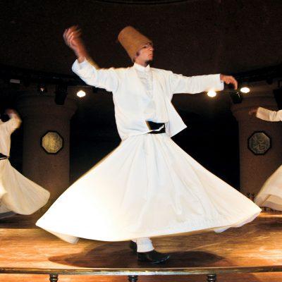 Auf den Spuren der Sufis in Usbekistan
