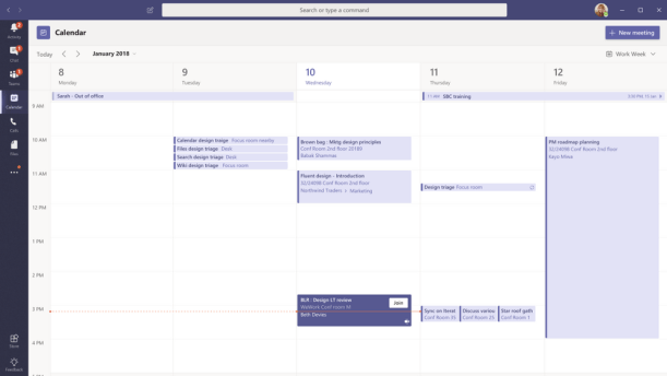 Microsoft Teams Announcements and New Features - Enhance