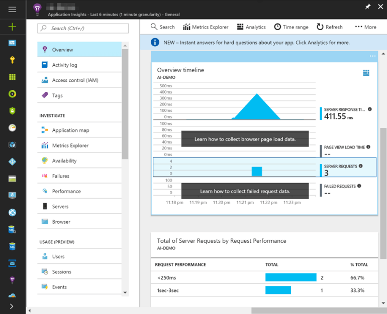 Azure Functions Logging to Application Insights - Kloud Blog