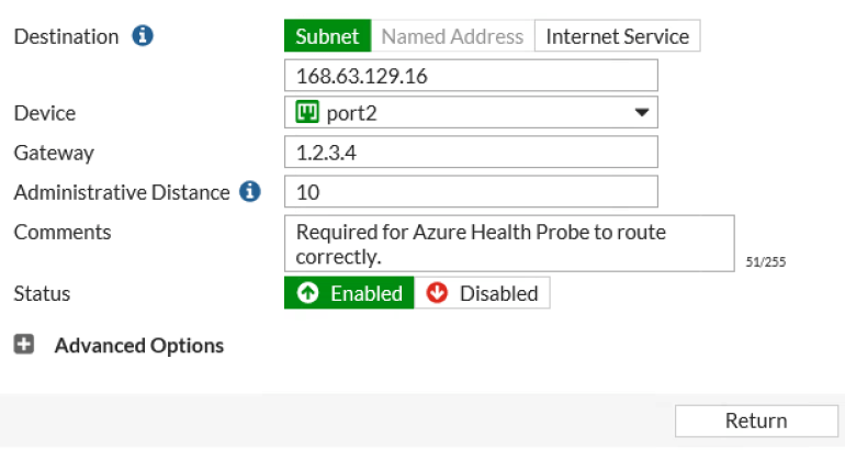 Deploy active/active FortiGate NGFW in Azure - Kloud Blog