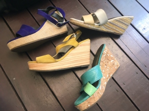 tailor-made shoes Malaysia