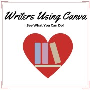 Writers Using Canva.com