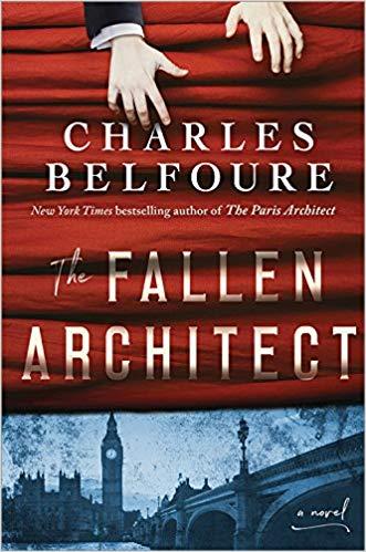 Fallen Architect