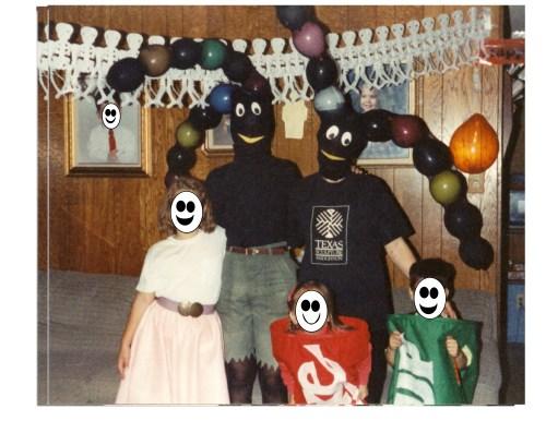 Halloween 1993