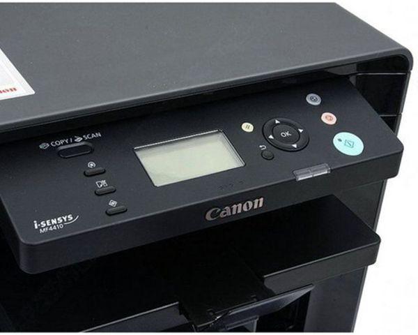 Canon i-SENSYS MF4410 - Лоренс Сервис (КЛС) - продажа и обслуживание оргтехники в Санкт-Петербурге
