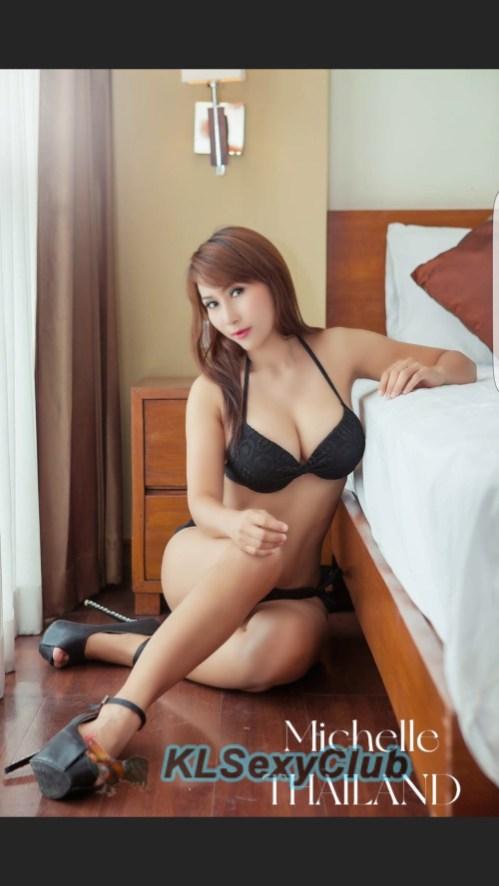 Michelle Thailand