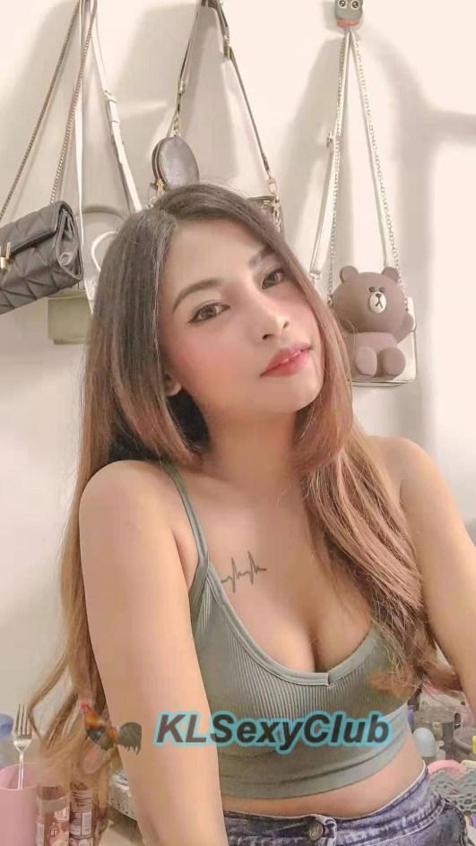 sexy Indonesia girl