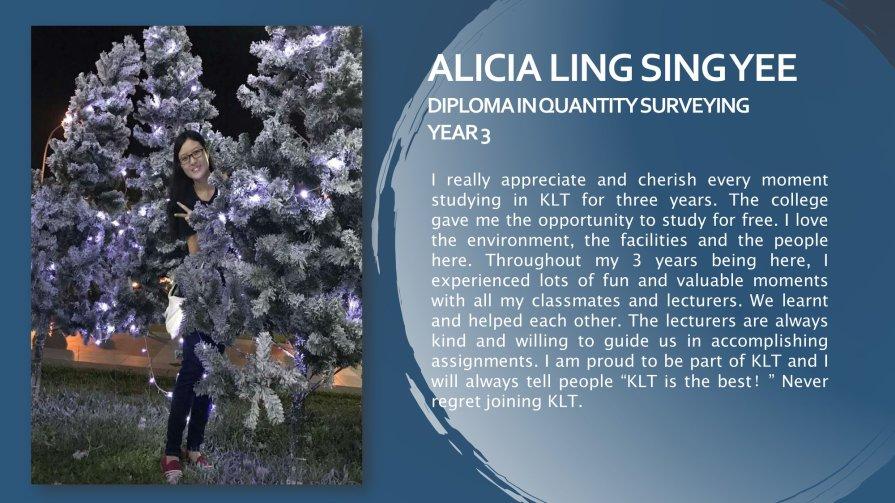 Alicia Ling
