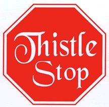 Thistle Stop Wine Shop